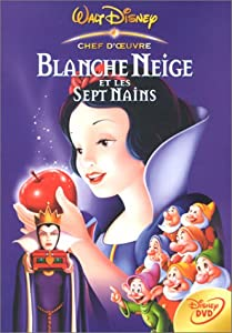 "Cover of ""Snow White and the Seven Dwarfs..."