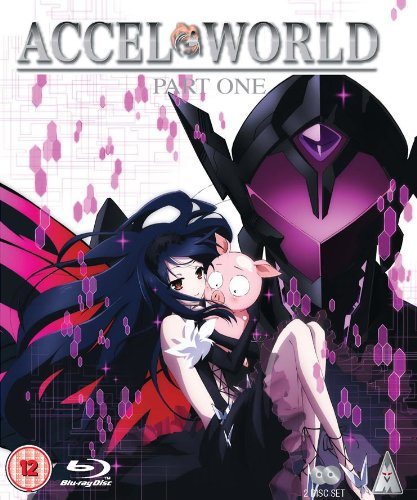 Accel World, Part 1