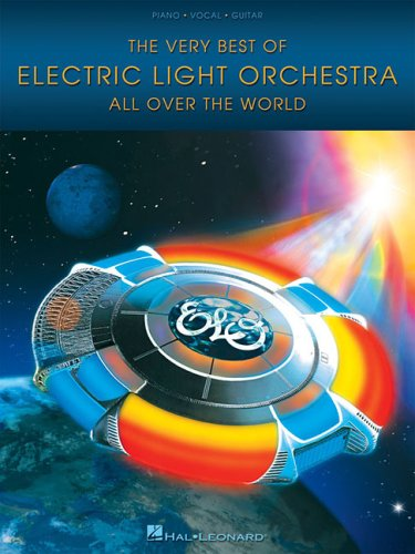 The Very Best of Electric Light Orchestra All Over the World