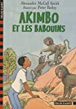 Akimbo et les babouins par  Alexander McCall Smith