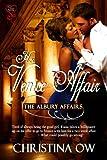 Her Venice Affair (The Albury Affairs Book 1)