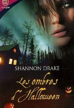 Télécharger Les Ombres D'Halloween PDF Gratuit
