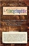 L'Encyclopédie - le guide complet de l'univers magique de Harry Potter