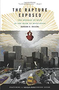 "Cover of ""The Rapture Exposed: The Messag..."