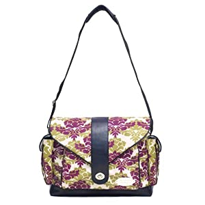 JJ Cole Myla Diaper Bag