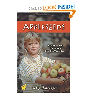 Appleseeds (Apples of Gold Series)