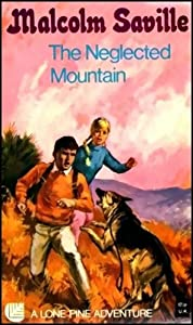 "Cover of ""The Neglected Mountain"""