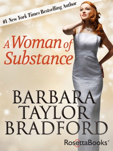 A Woman of Substance (Harte Family Saga)