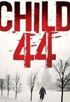Livres Couvertures de Enfant 44