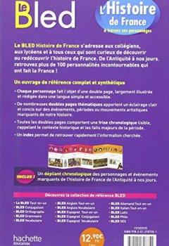 Telecharger Bled Histoire De France Pdf Fichier