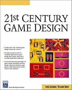"Cover of ""21st Century Game Design (Game ..."