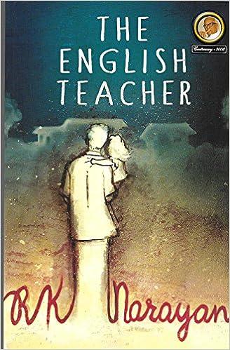 RK Narayan Books List, Short Stories : The English Teacher