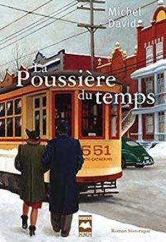Livres Couvertures de La Poussière Du Temps, Tome 1 : Rue De La Glacière