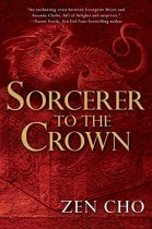 Sorcerer to the Crown2 cover