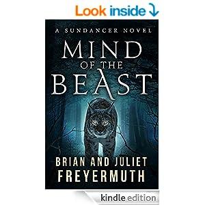 Mind of the Beast (A Sundancer Novel Book 2)