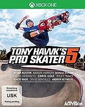 Tony Hawk's Pro Skater 5 - [Xbox One]