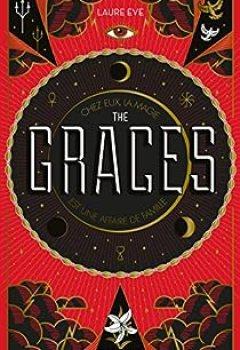 Livres Couvertures de The Graces, Tome 1