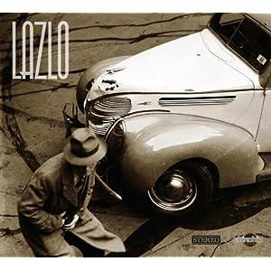 Lazlo album