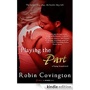 Playing the Part (Entangled Brazen)