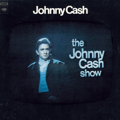 Johnny Cash-The Johnny Cash Show-REPACK-REISSUE-CD-FLAC-2011-NBFLAC Download