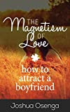 How to Attract a Boyfriend : The Magnetism of Love( Get a Boyfriend Attract men Learn to make him Desire you and Learn Just what men Want) dating Advice for Women: How to Attract a Boyfriend