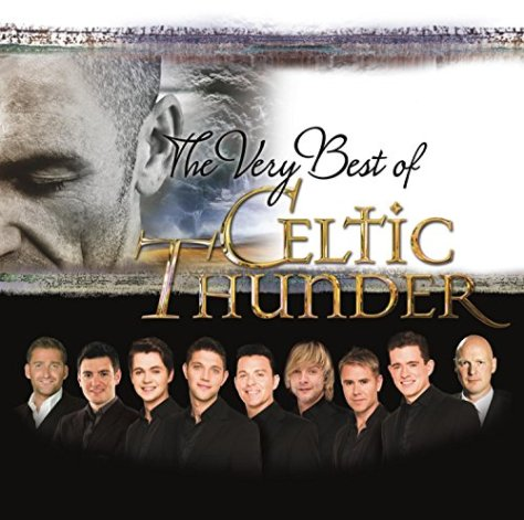 Celtic Thunder-The Very Best Of Celtic Thunder-CD-FLAC-2015-JLM Download