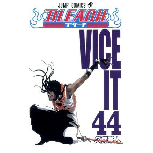 Bleach  #44