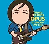 Tatsuro Yamashita - Opus All Time Best 1975-2012 [Japan CD] WPCL-11205