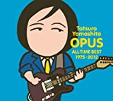 Tatsuro Yamashita - Opus All Time Best 1975-2012 [Japan CD] WPCL-11205