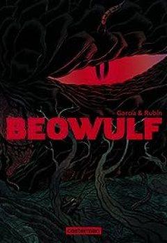 Livres Couvertures de Beowulf (BD)