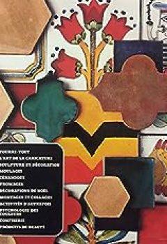 Livres Couvertures de Artisanat Et Loisirs