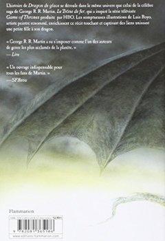 Livres Couvertures de Dragon de glace