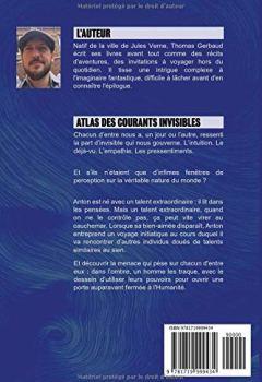 Livres Couvertures de Atlas des courants invisibles: (et ceux qui les parcourent)