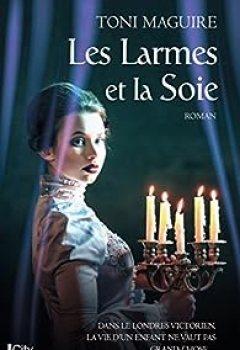 Livres Couvertures de Les Larmes Et La Soie