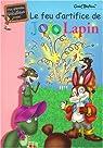Le Feu d'artifice de Jojo Lapin