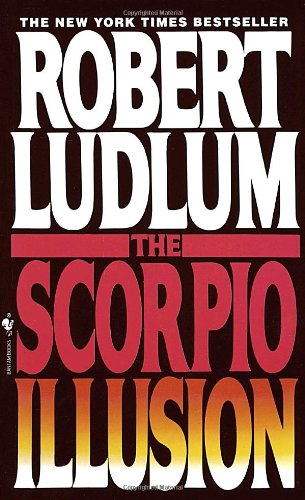 The Scorpio Illusion: A Novel