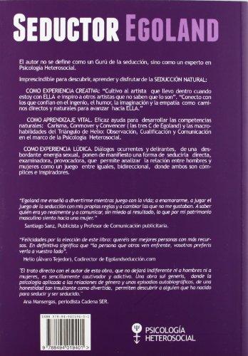 egoland seductor pdf gratis