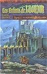 Les Enfants de Lugheir, tome 3 : La forteresse d'Ynis Mor