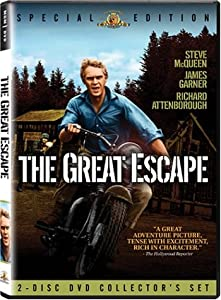 """Cover of """"The Great Escape (2-Disc Collec..."""