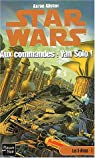 Star Wars, tome 42 : Aux commandes : Yan Solo ! (Les X-Wings 7)