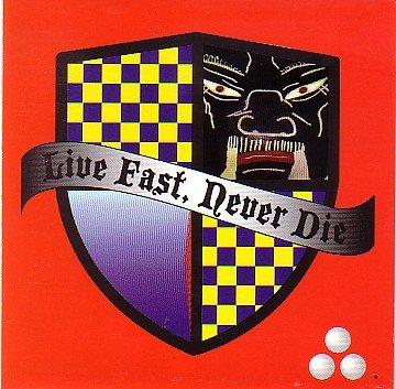VA-Live Fast Never Die-CD-FLAC-1994-DeVOiD Download