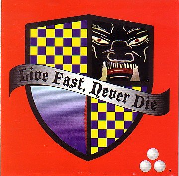 VA-Live Fast Never Die-CD-FLAC-1994-DeVOiD Download