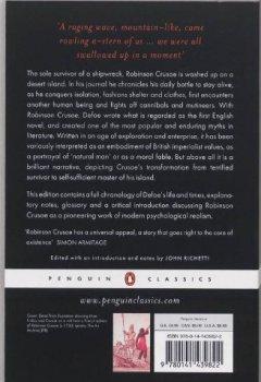 Livres Couvertures de Robinson Crusoe