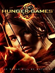 "cover of ""The Hunger Games"" movie"