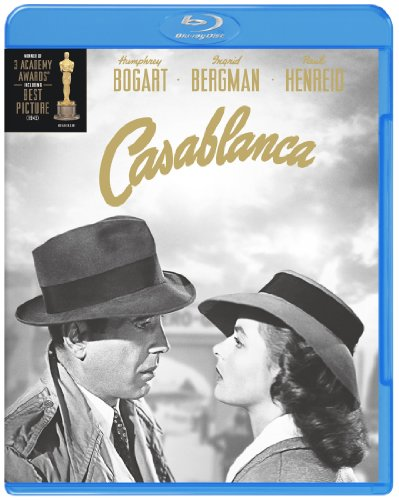 カサブランカ [Blu-ray]