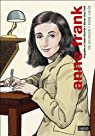 Anne Frank : biographie en BD