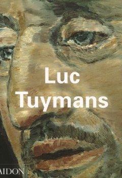 Livres Couvertures de Luc Tuymans