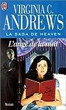 La Saga de Heaven, tome 2 : L'ange de la nuit