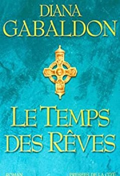 Telecharger Outlander Tome 5 Partie 2 Le Temps Des Reves