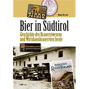 Brewing in South Tyrol